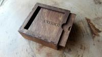Коробка из фанеры Everiot