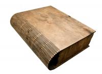 Коробка книга из фанеры под заказ