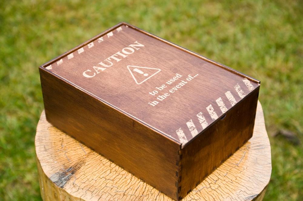 Коробки из дерева для бокалов и стаканов, подарочная упаковка для стекла