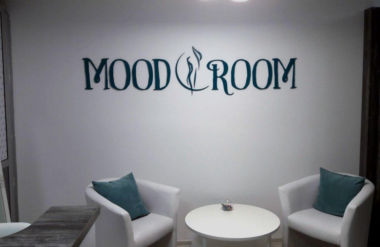 Деревянные буквы слова на стену, лазерная резка фанеры, логотип из дереве