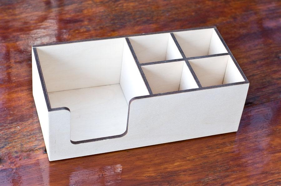 Барный органайзер для кафе, ресторана, кофейни. Лазерная Лазерная гравировка в Харькове