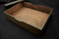Подарочная упаковка, коробки из дерева