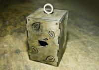 Лазерная резка фанеры, изготовление коробок, упаковки из дерева