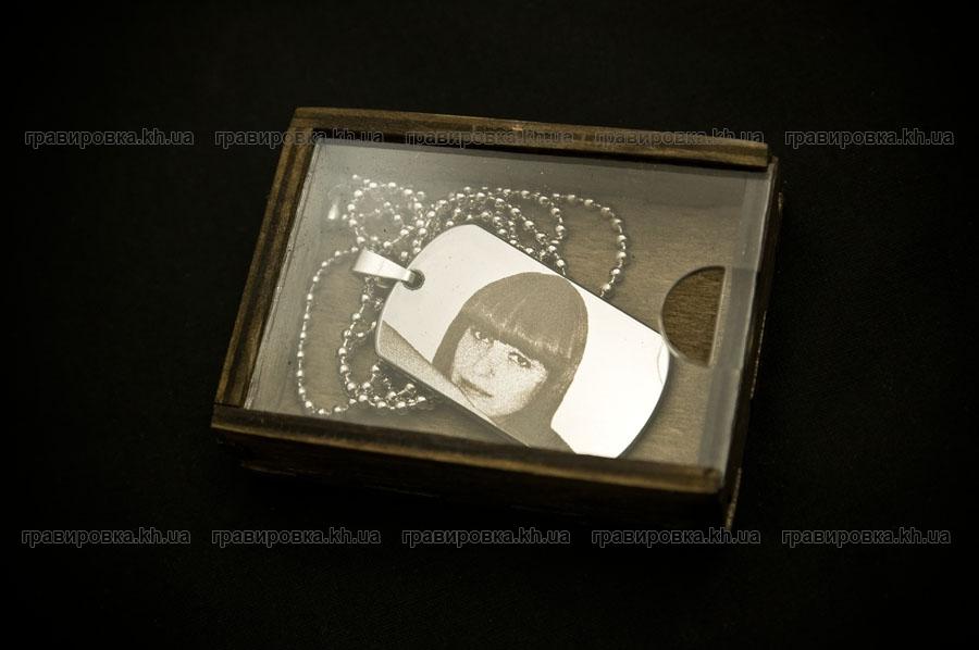 Сувенирная упаковка для жетонов, коробки для медальонов из дерева