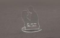 Награды, статуэтки и сувениры из пластика, оргстекла и акрила с гравировкой