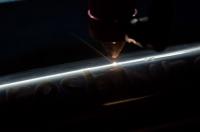 Термосы с нанесением логотипа методом лазерной гравировки