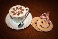 Трафареты для чашек из дерева