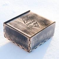 Коробка для ремня