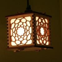 Лампы,_светильники_из_фанеры