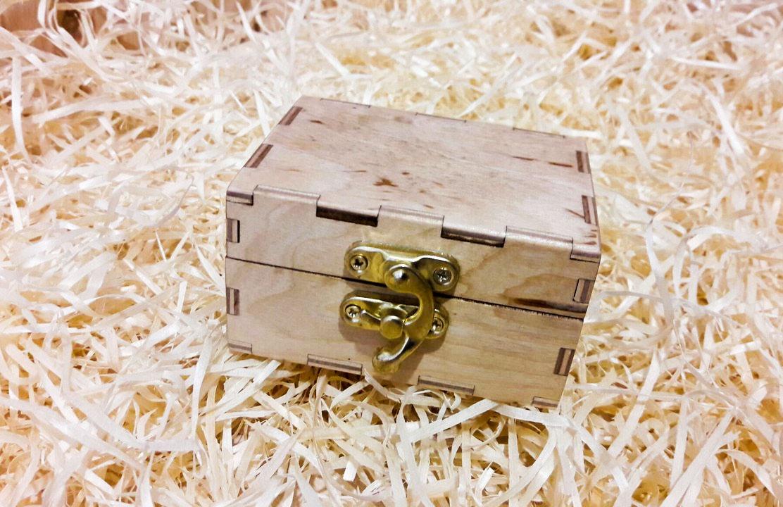 Свадебные коробки для денег